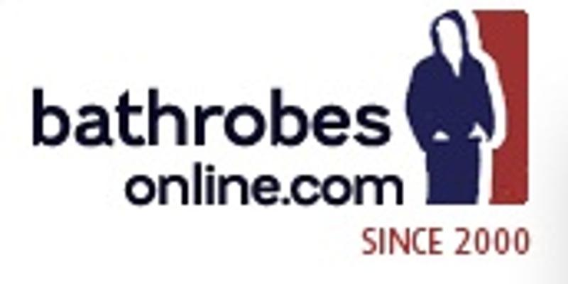Bathrobes Online Coupon Codes
