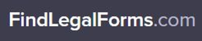 FindLegalForms.com Coupons