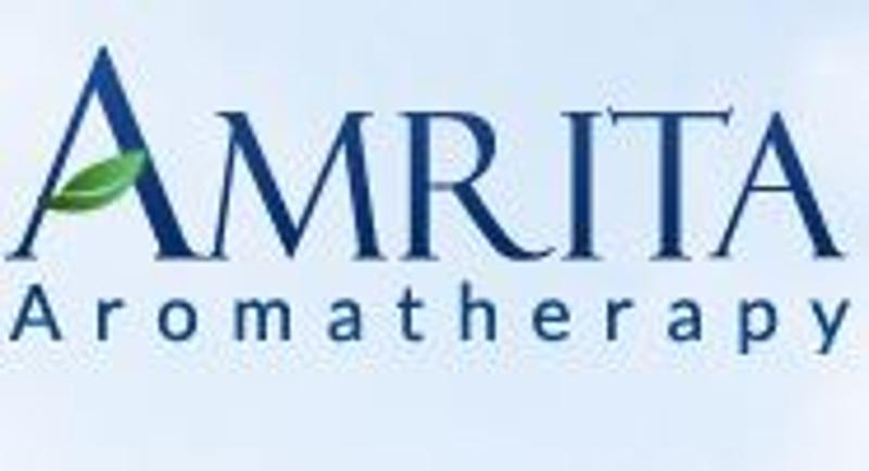Amrita Aromatherapy Coupon Codes