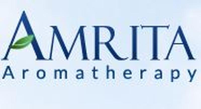 Amrita Aromatherapy Coupon Codes