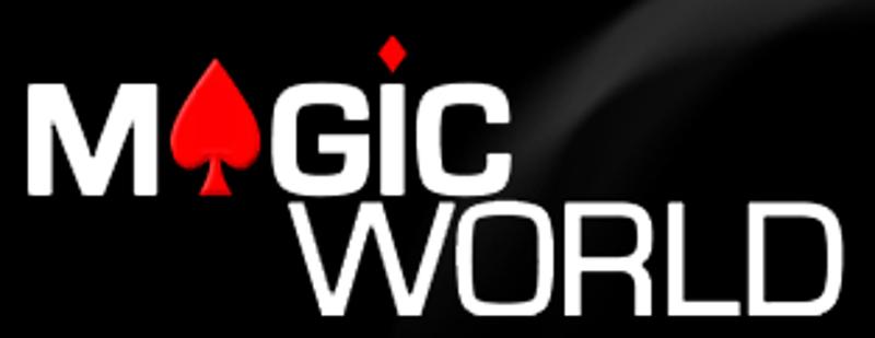 Magic World Coupons