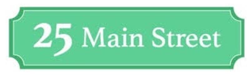 25 Main Street Coupon Codes