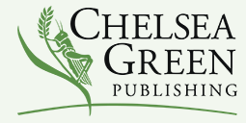 Chelsea Green Publishing Coupons