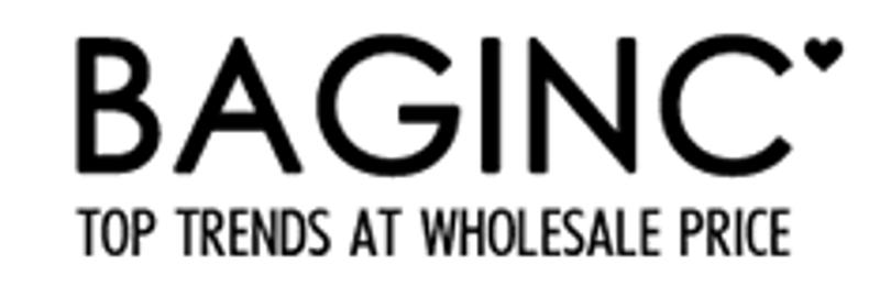 Bag, Inc. Coupons