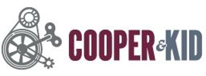 Cooper Kid Coupons
