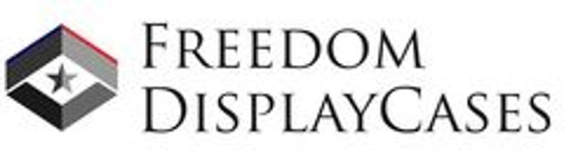 Freedom Display Cases Coupons