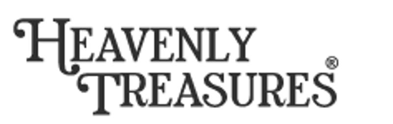 Heavenly Treasures Coupons