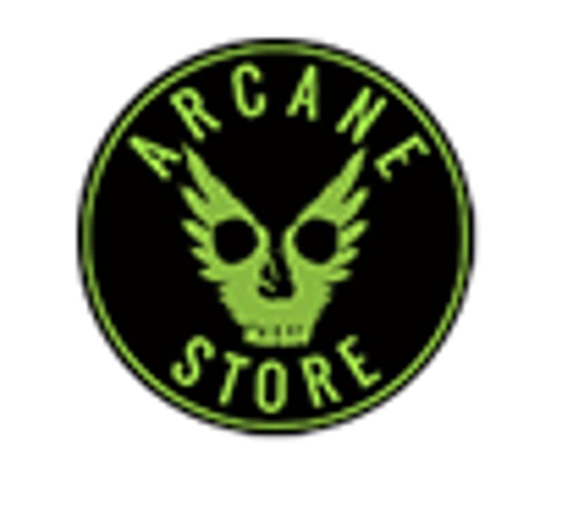 Arcane Store Coupon Codes
