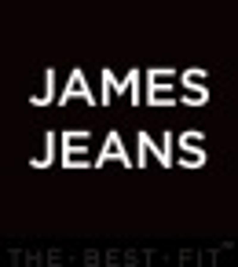 James Jeans Promo Codes