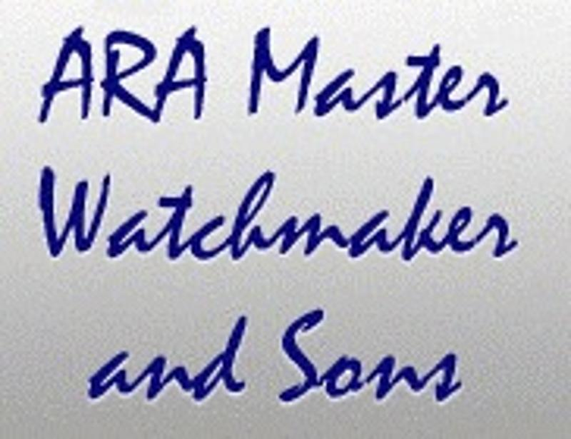 ARA Master Watchmaker & Sons Coupons