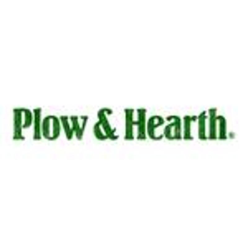 Plow And Hearth Coupons