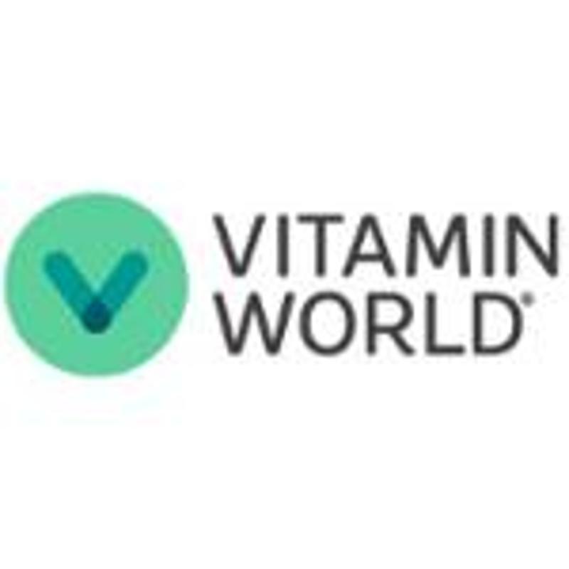 Vitamin World Coupons
