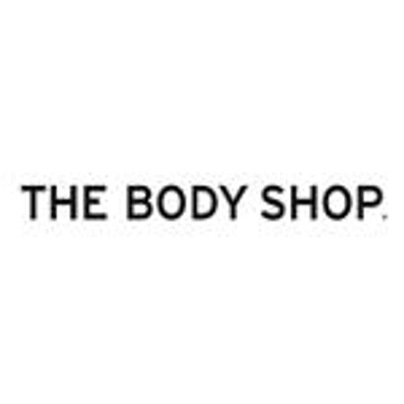 Body Shop Coupons