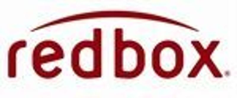 Redbox Coupons