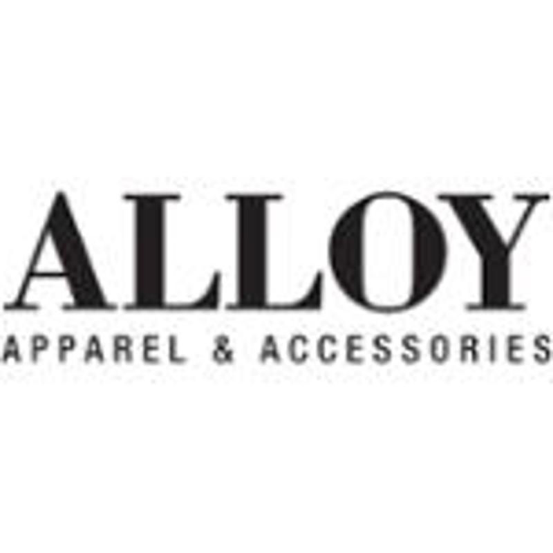 Alloy Apparel Promo Codes