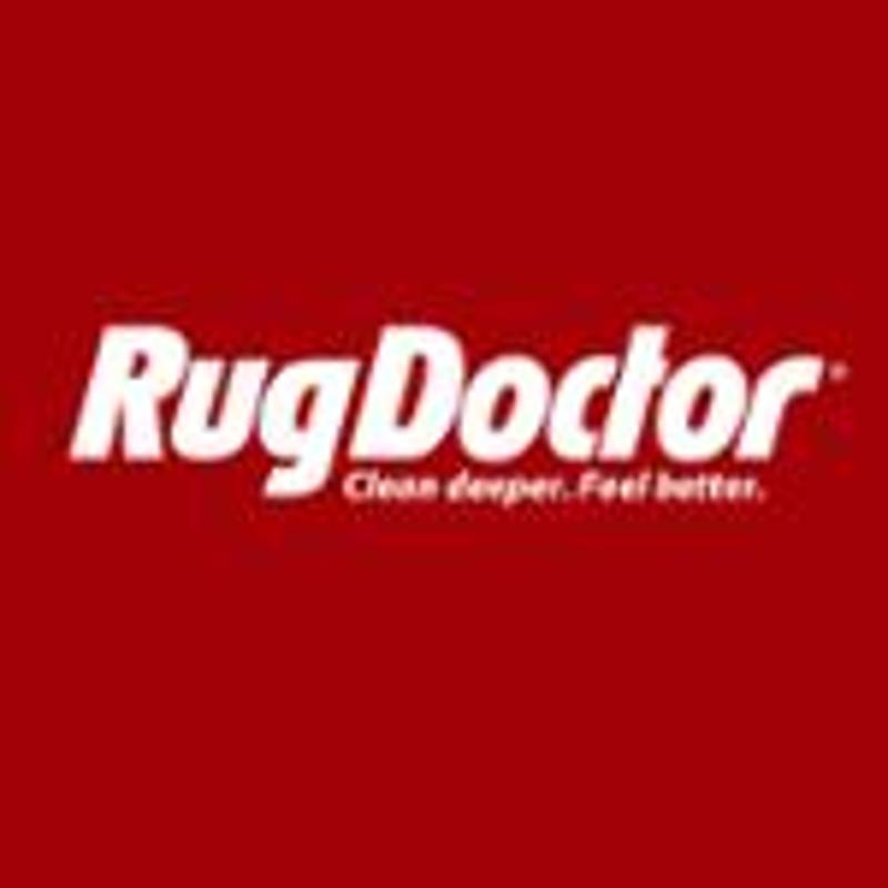 Rug Doctor Coupon Codes