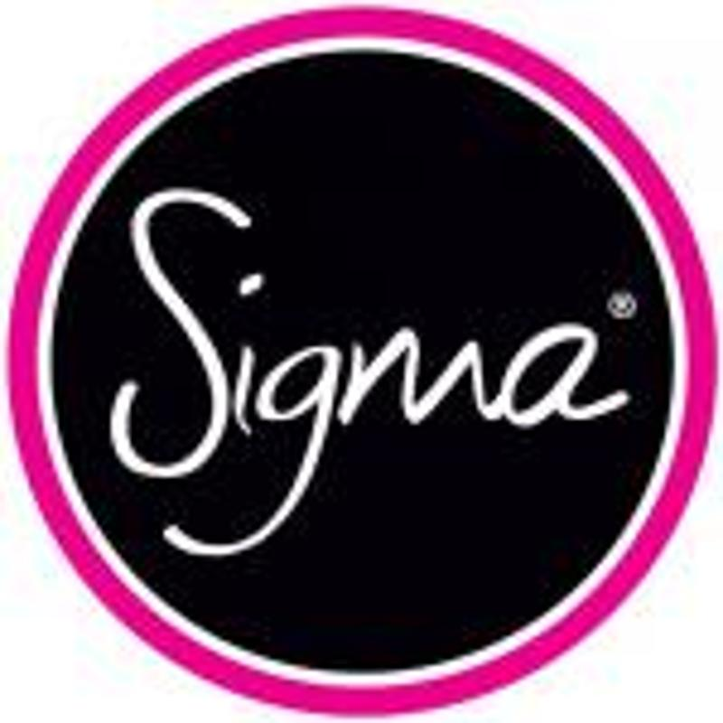 Sigma Coupons