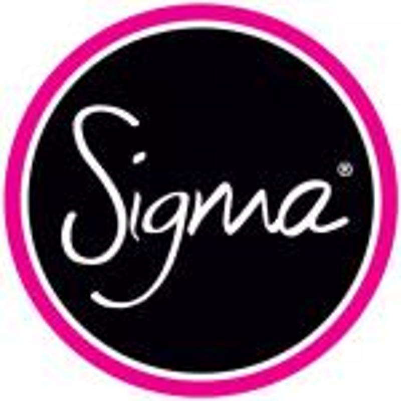 Sigma Coupons