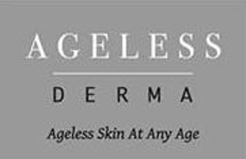 Ageless Derma Coupons