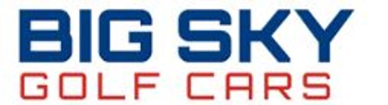 Big Sky Golf Cars  Coupons