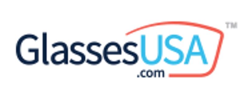 Glasses USA Coupons