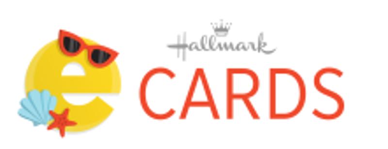 Hallmark eCards Coupons