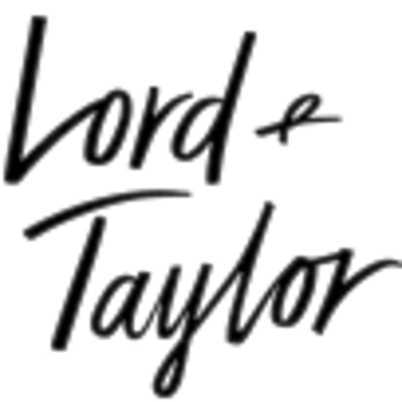 Lord And Taylor Coupon Codes