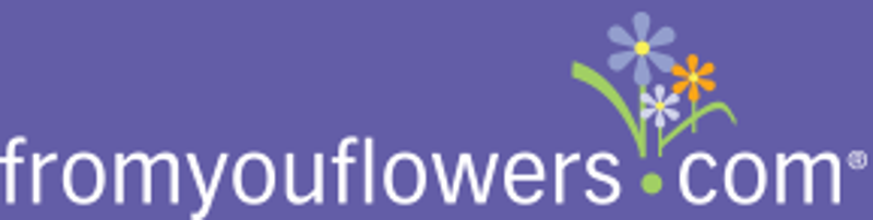 FromYouFlowers Coupons