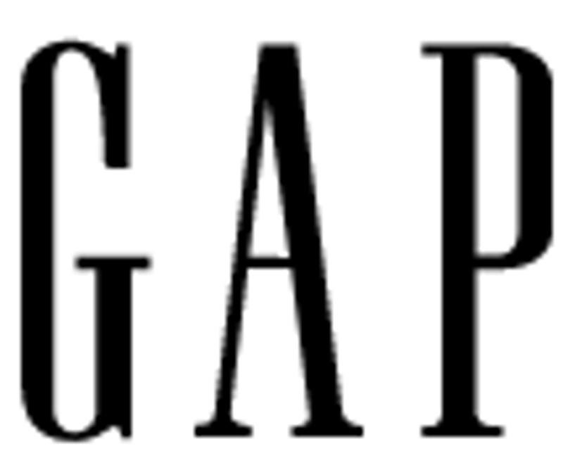 Gap Coupons