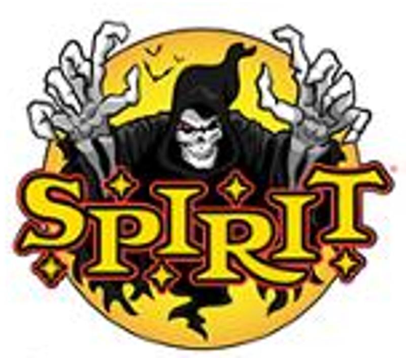 Spirit Halloween Coupons