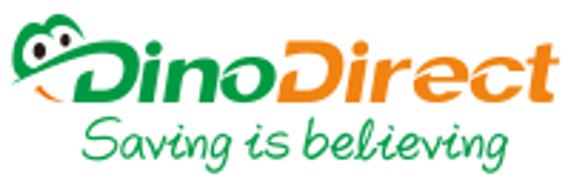 DinoDirect  Coupons
