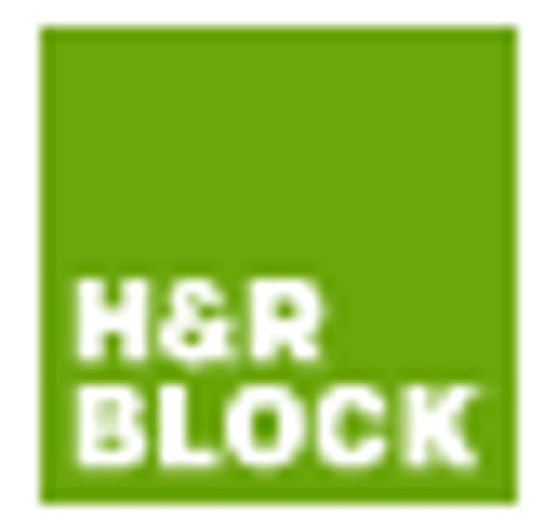 H&R Block Coupons