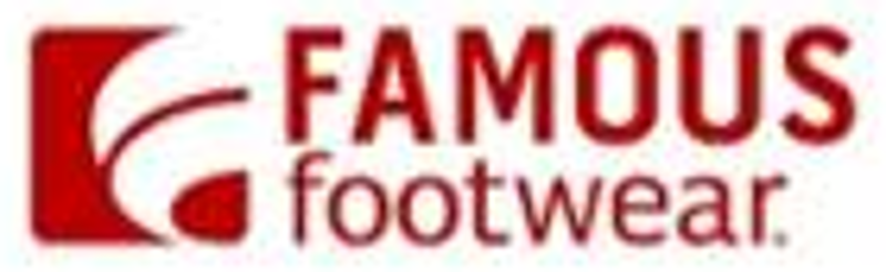 Famous Footwear Canada Coupons