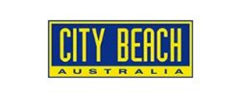 City Beach Australia Coupons