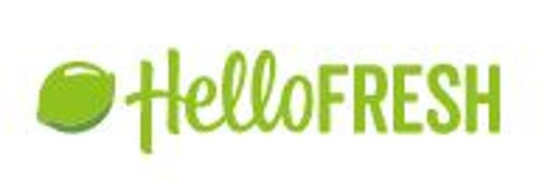 Hello Fresh Australia Coupons