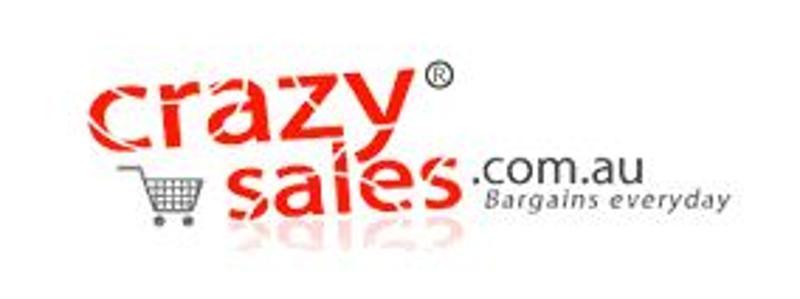 Crazy Sales Australia Coupons