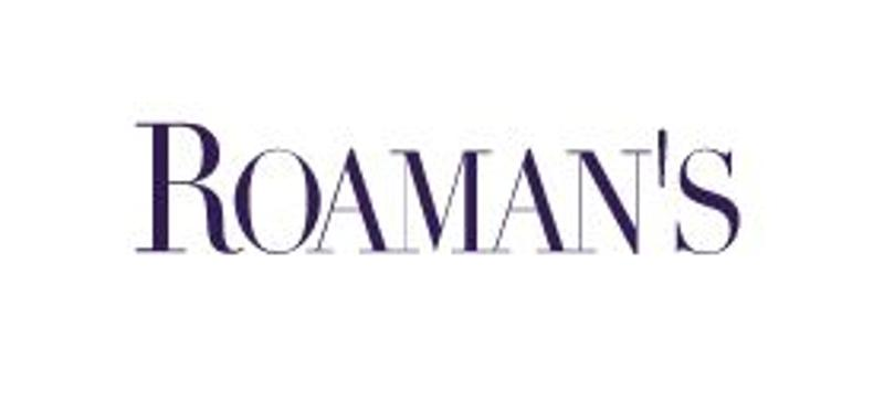 Roamans Coupons