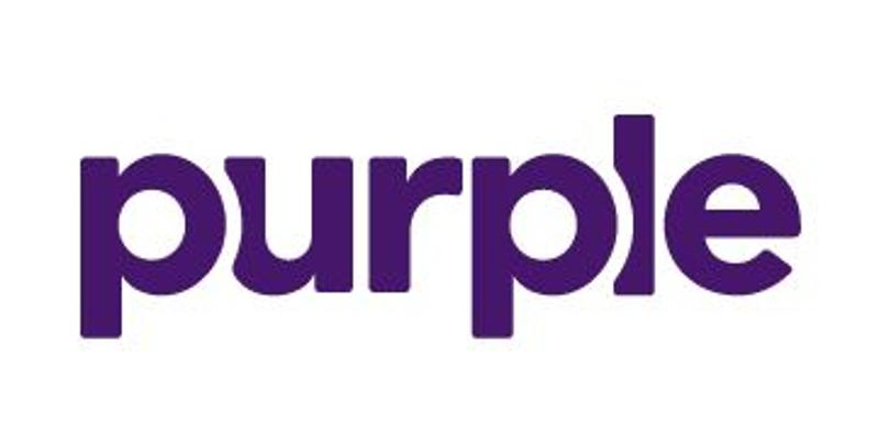 Purple Coupons