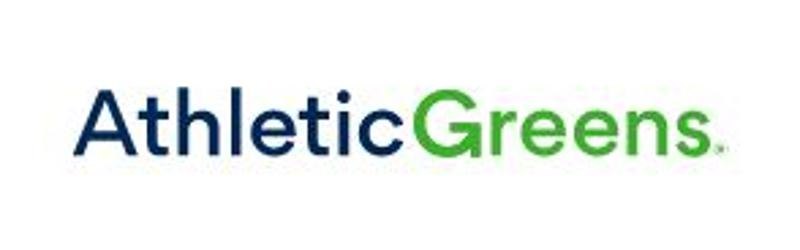 Athletic Greens Coupons