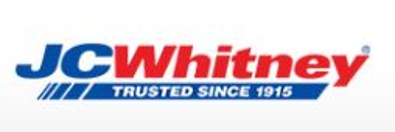 JC Whitney Promo Codes