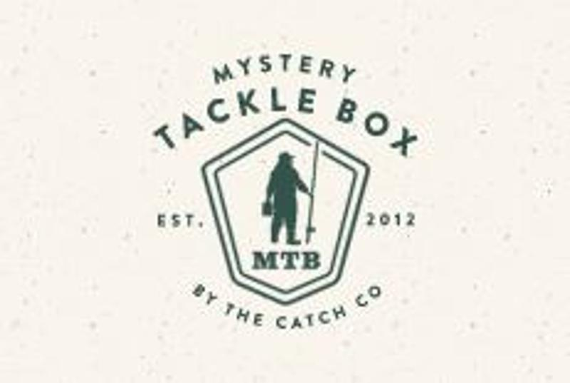 Mystery Tackle Box Coupons