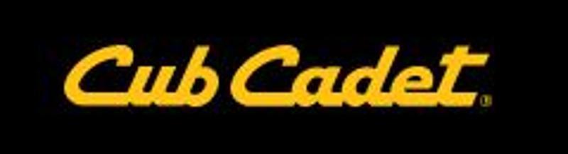 Cub Cadet Promo Codes