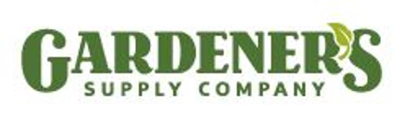 Gardeners Supply Coupons
