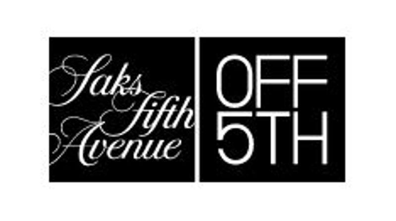Saks OFF Fifth Coupons