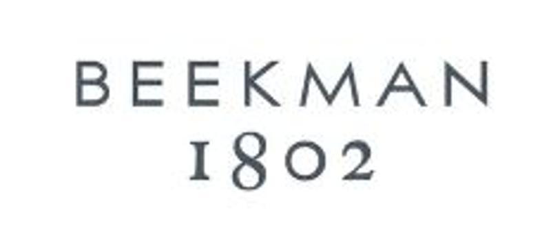 Beekman 1802 Coupon Codes