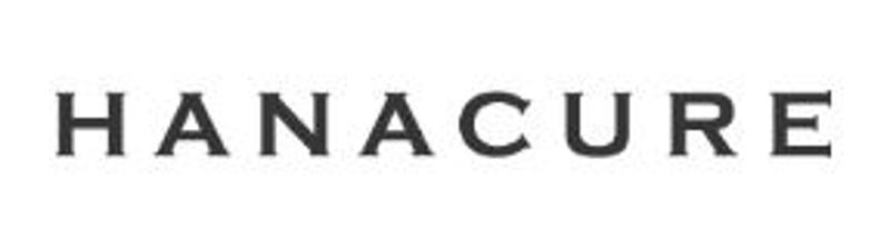 Hanacure Discount Codes