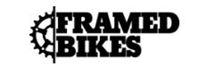 Framed Bikes Discount Codes