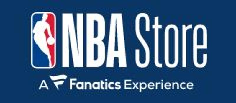 NBAStore Coupons