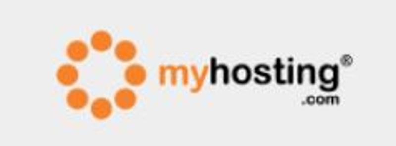 MyHosting Promo Codes