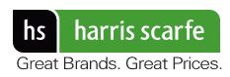Harris Scarfe Australia Coupon Codes